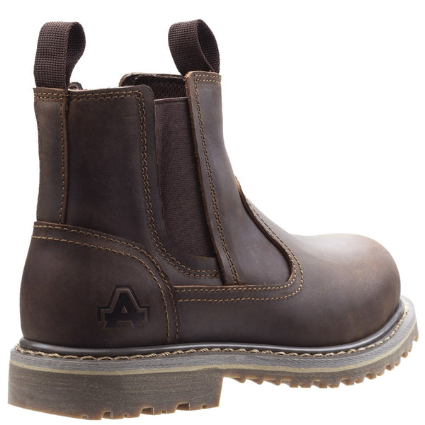 Amblers Safety AS101 Alice Slip On Safety Boot
