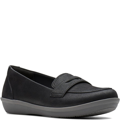 Clarks Ayla Form Slip On Shoe