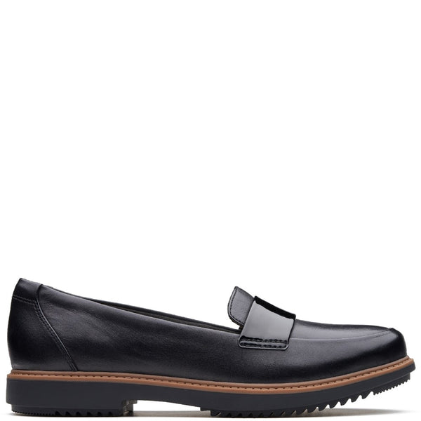 Clarks Raisie Arlie Slip On Shoe