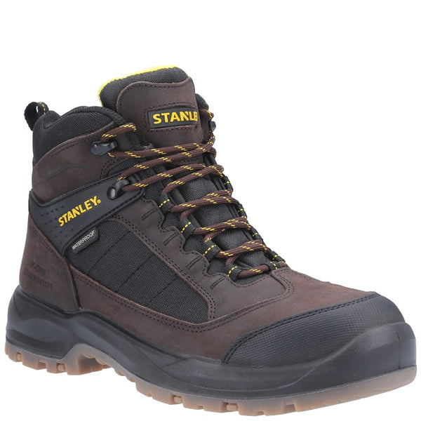 Stanley Berkeley Full Lace Up Safety Boot