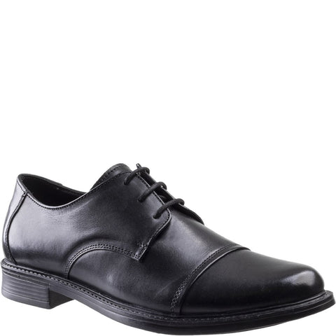 Amblers Bristol Lace Up Shoe