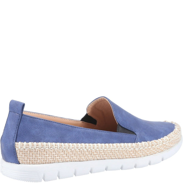 Divaz Kendall Slip On Summer Shoe