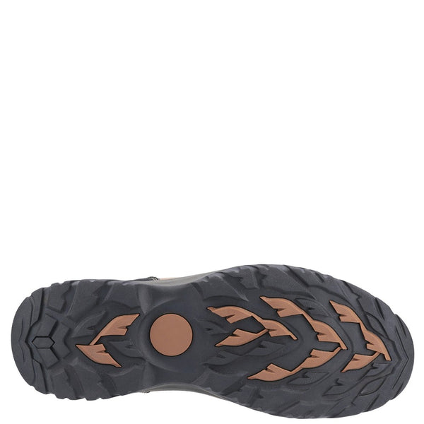 Cotswold Boxwell Slip On Hiking Shoe