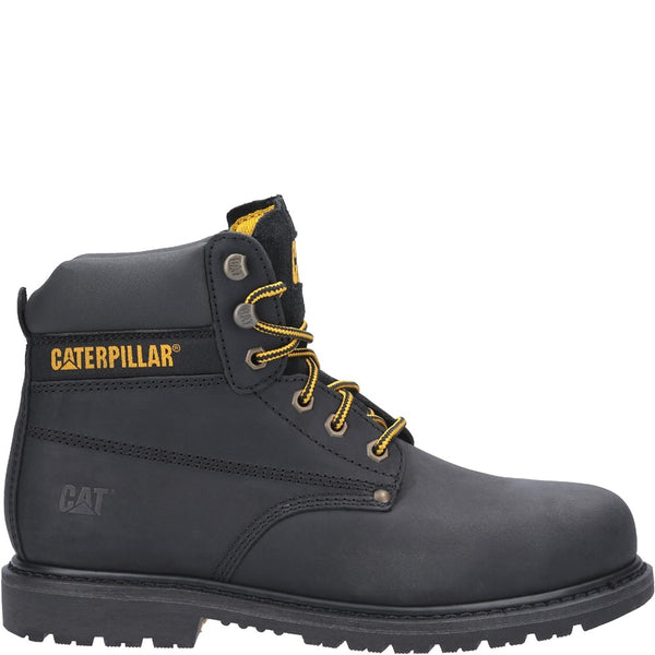 Caterpillar Powerplant GYW Safety Boot