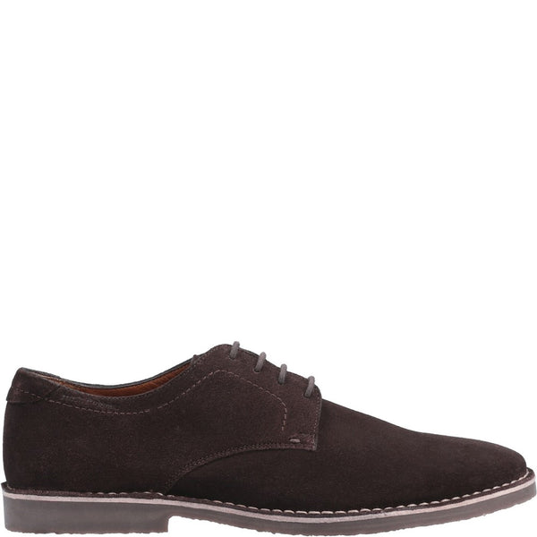 Hush Puppies Archie Lace Up Shoe