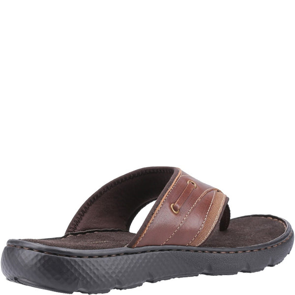 Hush Puppies Connor Flip Flop