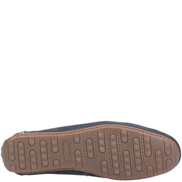 Hush Puppies Roscoe Slip On Shoe
