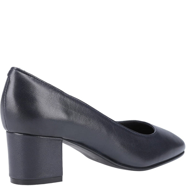 Hush Puppies Anna Slip On Court Shoe