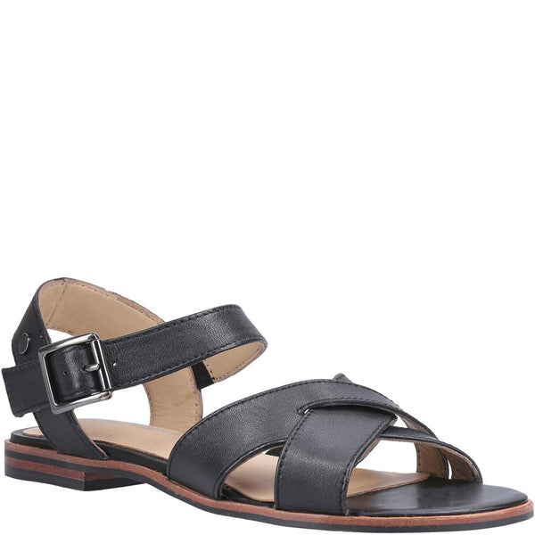 Hush Puppies Lila Buckle Sandal