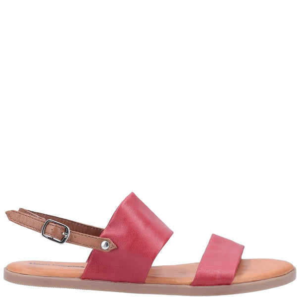 Hush Puppies Maria Buckle Sandal