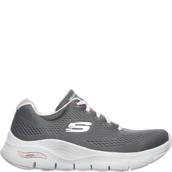 Skechers Arch Fit Sunny Outlook Sports Shoe
