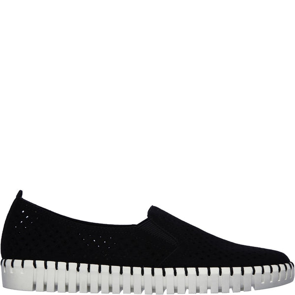 Skechers Sepulveda Blvd A La Mode Slip On Shoe