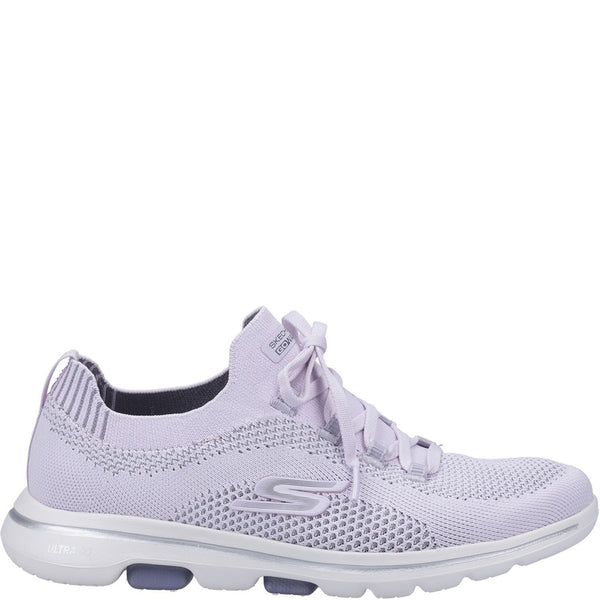 Skechers Gowalk 5 Uprise Lace Up Sports