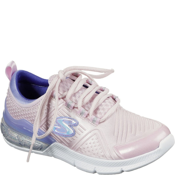 Skechers Skech-Air Sparkle Optical Shine Sports Shoe