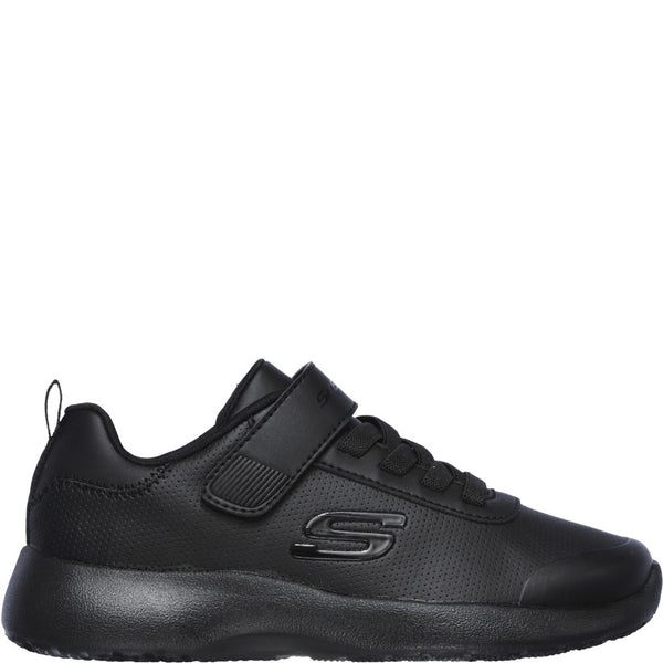 Skechers Dynamight Day School Sporty Comfort Shoe