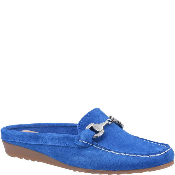 Riva Girona Slip On Loafer Shoe