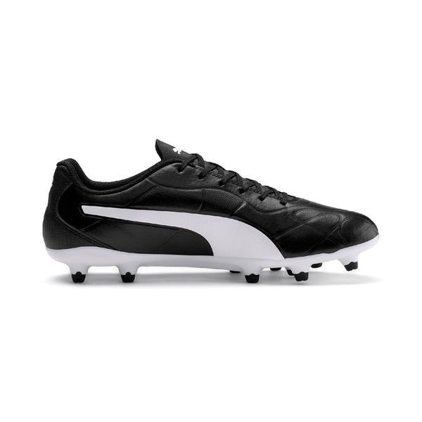 Puma Monarch FG Lace Up Training Shoes