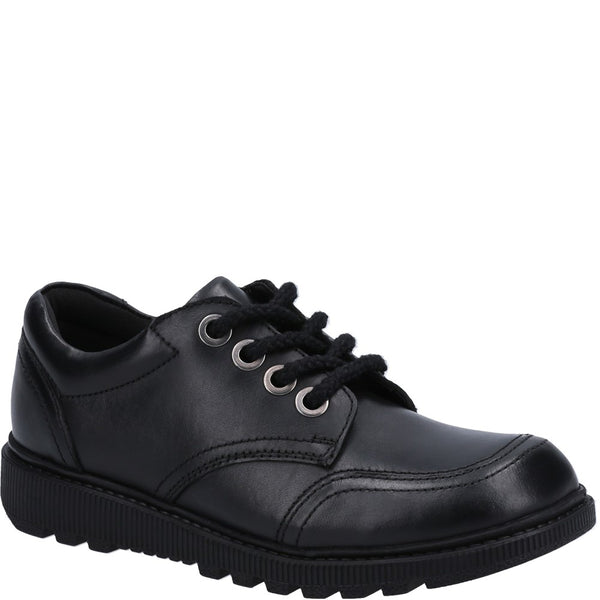 Hush Puppies Kiera Junior School Shoe