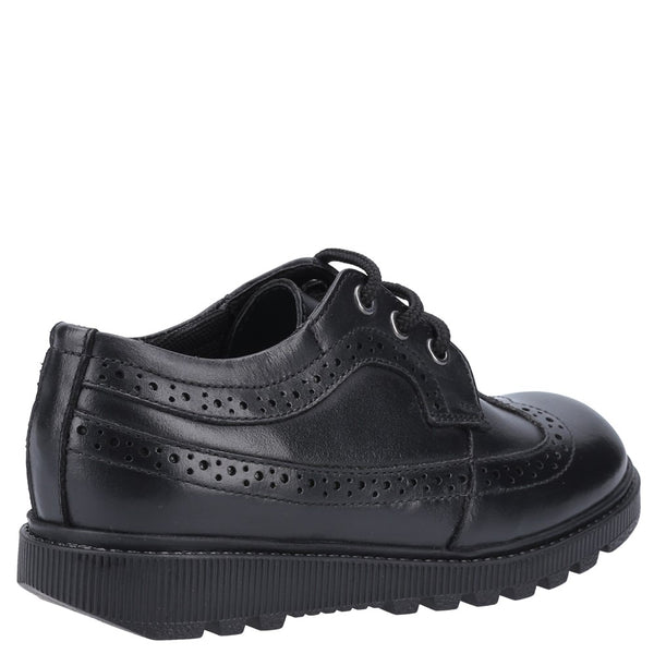 Hush Puppies Felicity Junior School Shoe