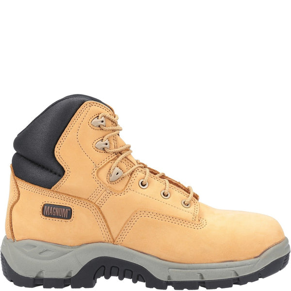 Magnum Precision Sitemaster Composite Toe Safety Boots