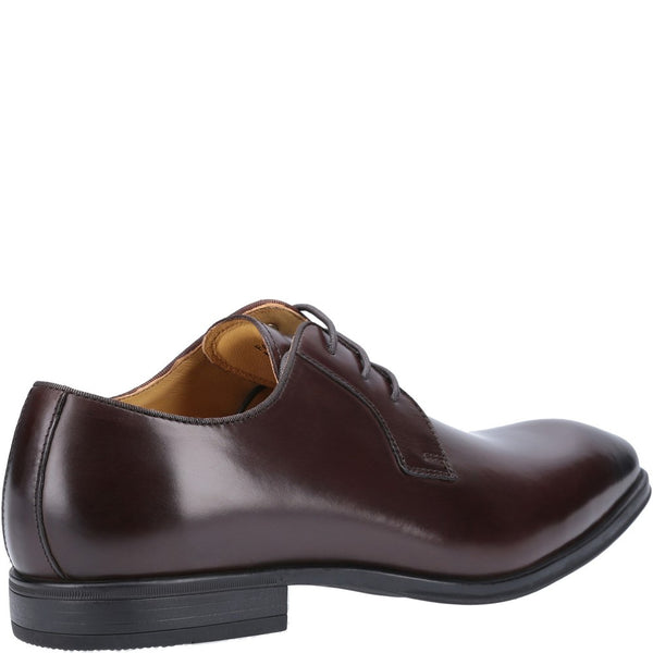 Steptronic Faro Oxford Lace up