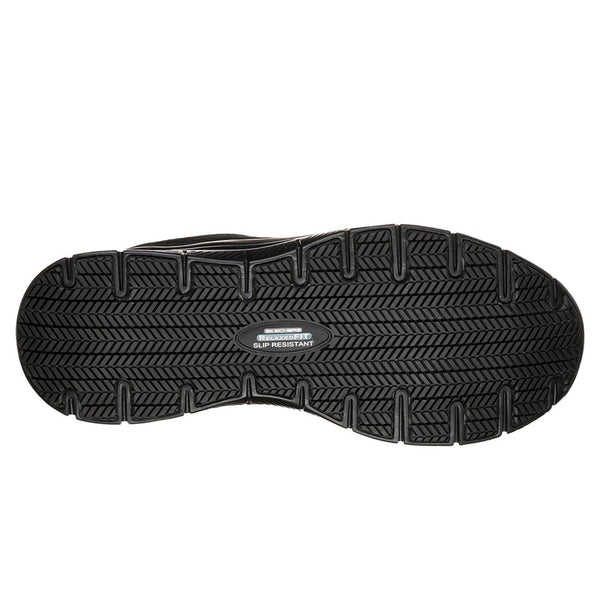 Skechers Flex Advantage - Bendon Sr Work Shoe
