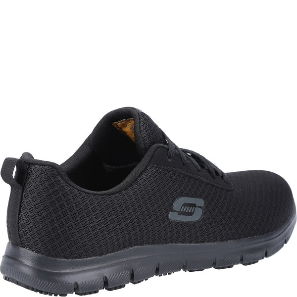 Skechers Genter - Bronaugh Sr Work Shoe