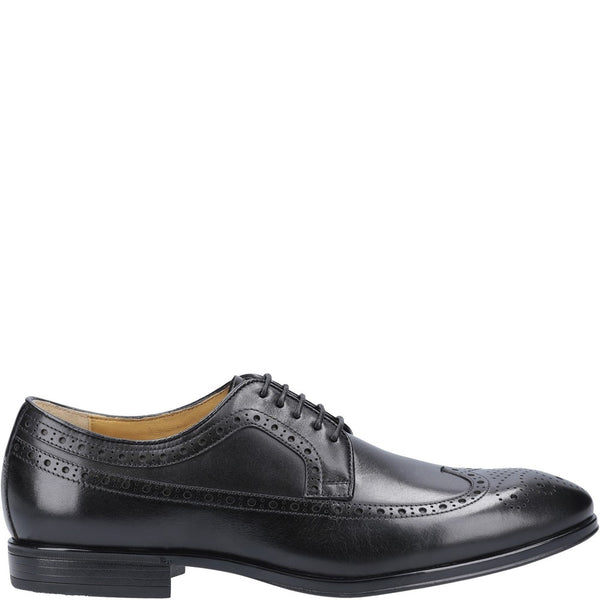 Steptronic Francis Derby Lace up