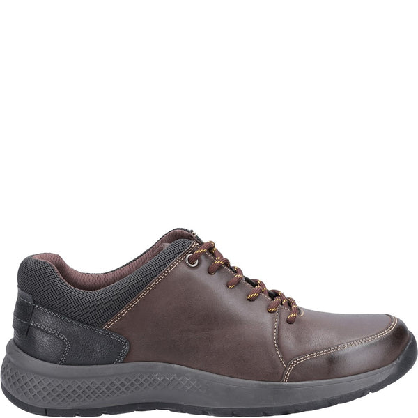 Cotswold Rollright Lace Up Casual Shoe