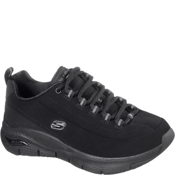 Skechers Arch Fit Metro Skyline Sports Trainer