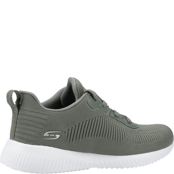 Skechers Bobs Sport Squad Tough Talk Sports Shoes