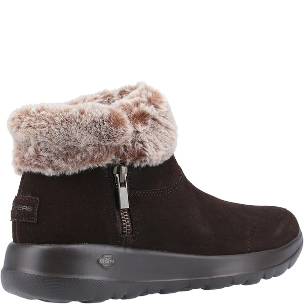 Skechers On-The-Go Joy Savvy Ankle Boot