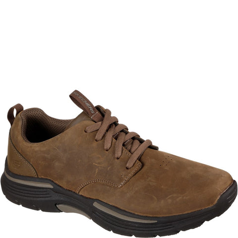 Skechers Expended Carvalo Lace Up Shoe