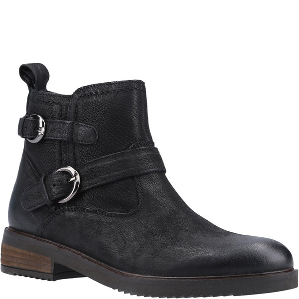 Hush Puppies Beth Ladies Ankle Boots