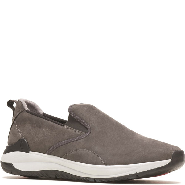 Hush Puppies Felix Slip On Trainer