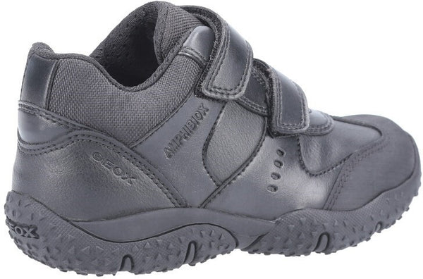 Geox J Baltic ABX Touch Fastening Trainers