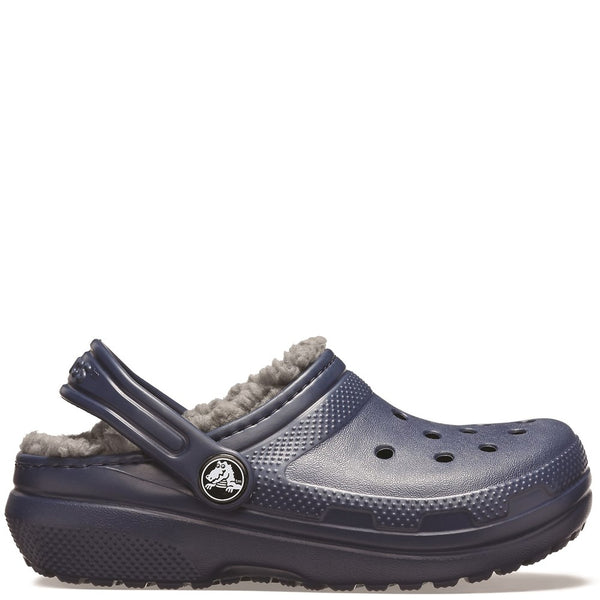 Crocs Classic Lined Slip On Clog