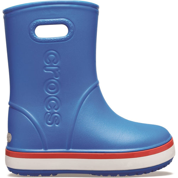 Crocs Crocband Rainboot Pull On Wellington