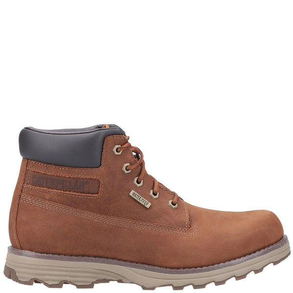 CAT Footwear Founder WP TX Lace Up Boot