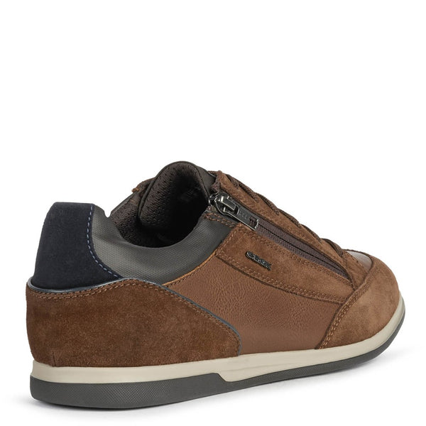 Geox Renan Lace Up Shoe
