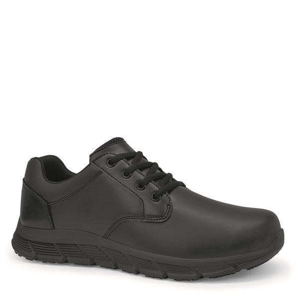 Shoes For Crews Saloon II Women's Slip Resistant Shoe