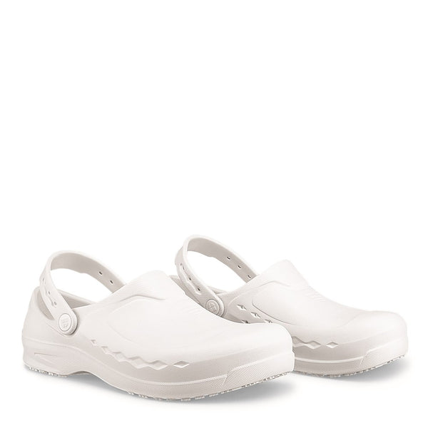 Shoes For Crews Zinc Slip Resistant Clog