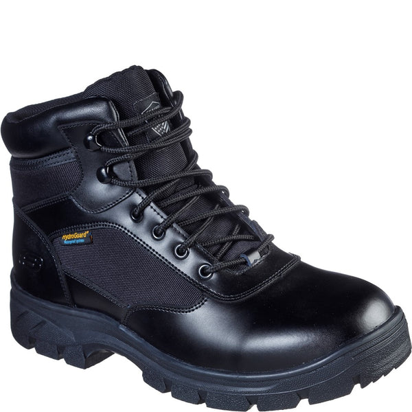 Skechers Wascana Benen Waterproof Tactical Boot
