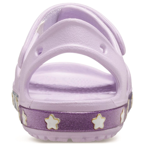 Crocs Fun Lab Unicorn Charm Sandal