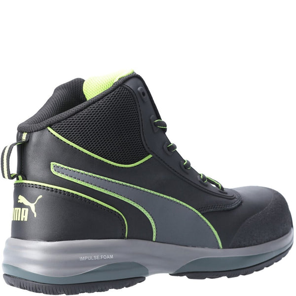 Puma Safety Rapid Mid Safety Boot