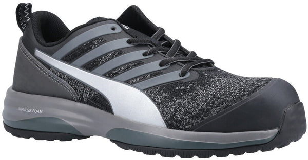 Puma Safety Charge Low Safety Trainer