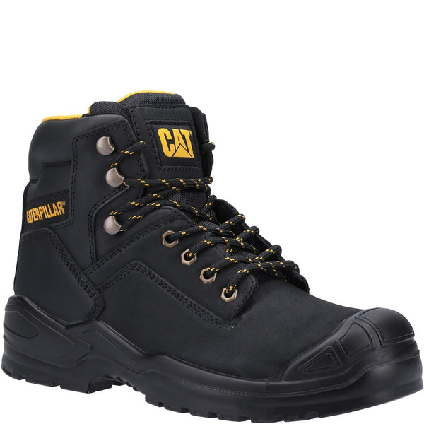 Caterpillar Striver Mid S3 Safety Boot