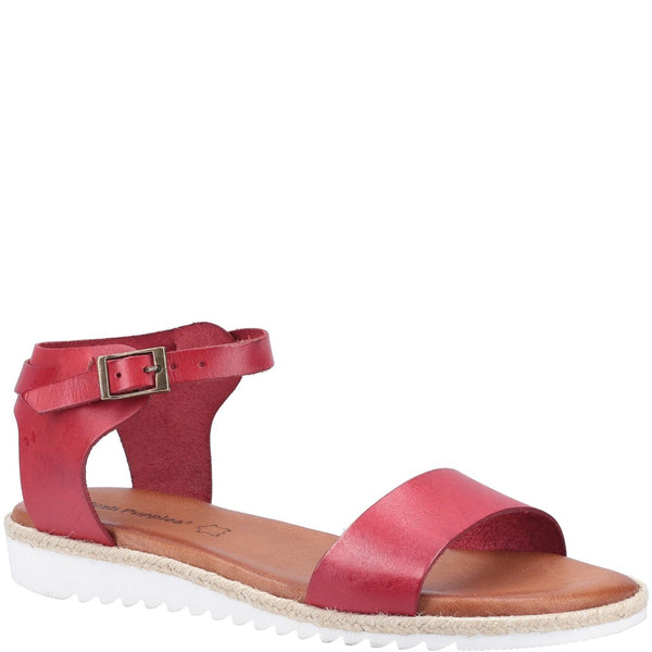 Hush Puppies Gina Flat Sandal