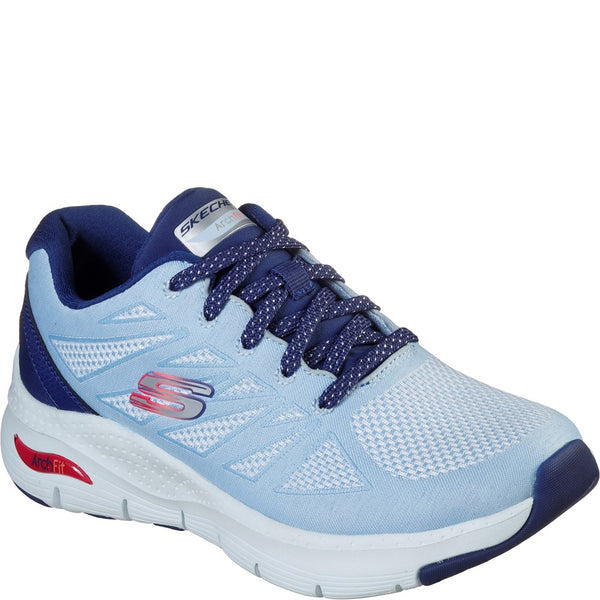 Skechers Arch Fit She's Effortless Sports Trainer