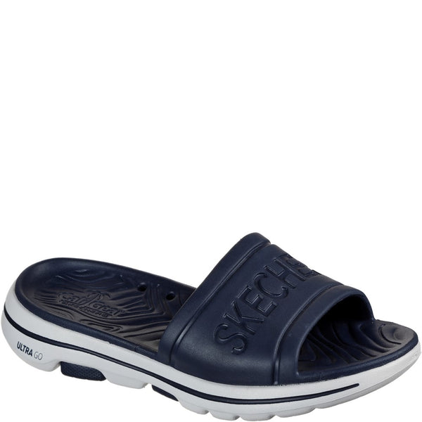 Skechers Go Walk 5 Surfs Out Summer Shoes